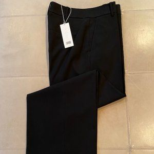 NWT Vince wide leg cropped trouser, Size 2